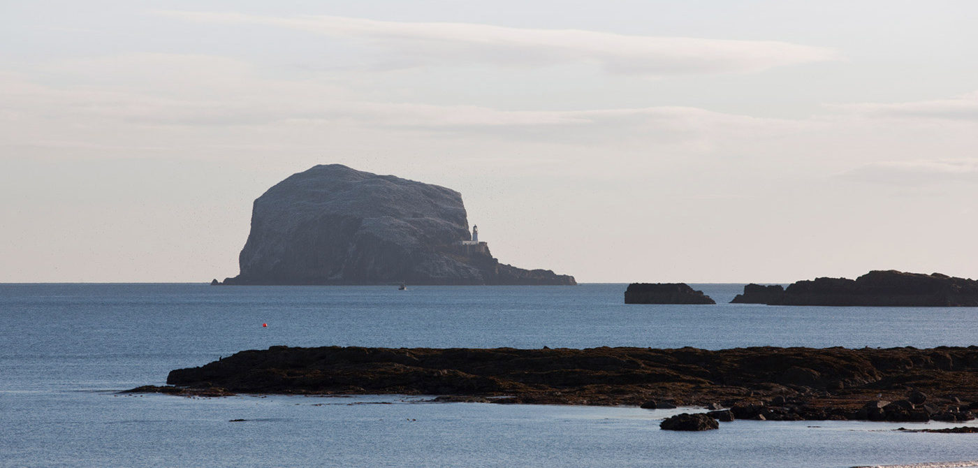 Holiday lets in North North Berwick
