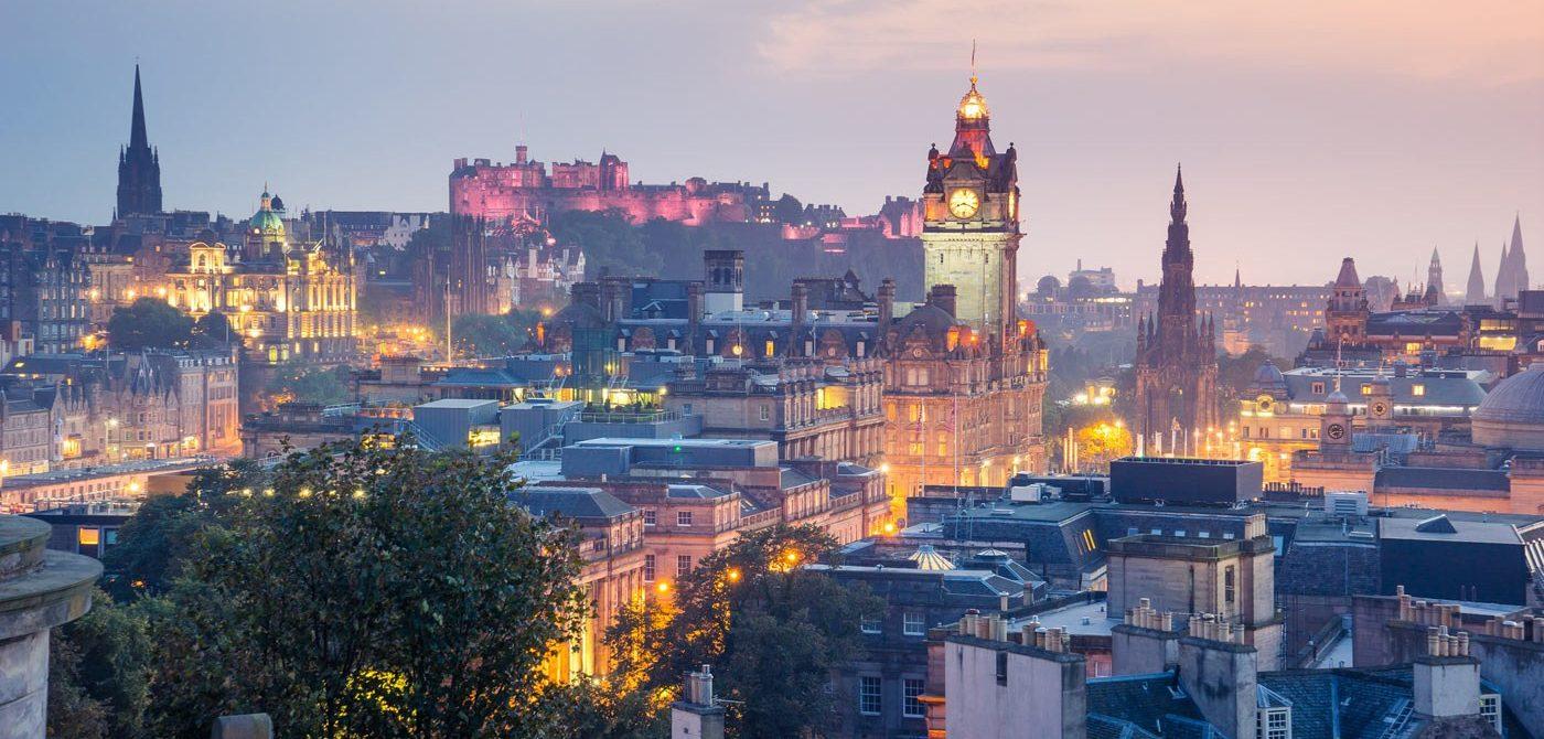 Holiday lets in North Edinburgh