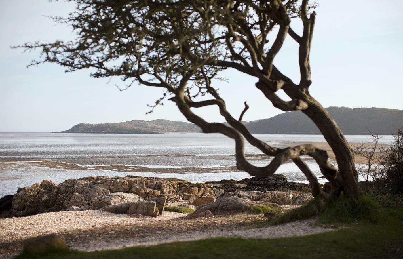 Holiday lets in Kippford, Scotland